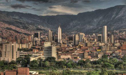 Gracias Medellín