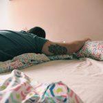 Historias que aprendí en una cama