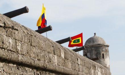 Al otro lado de las murallas de Cartagena